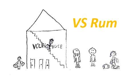 VS Rum